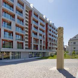Pražské byty jdou ve všech směrech s dobou /