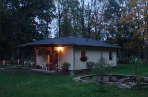Dřevostavby představují moderní trend bydlení /